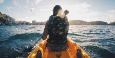 An in-depth review of the best kayak paddles available in 2019.