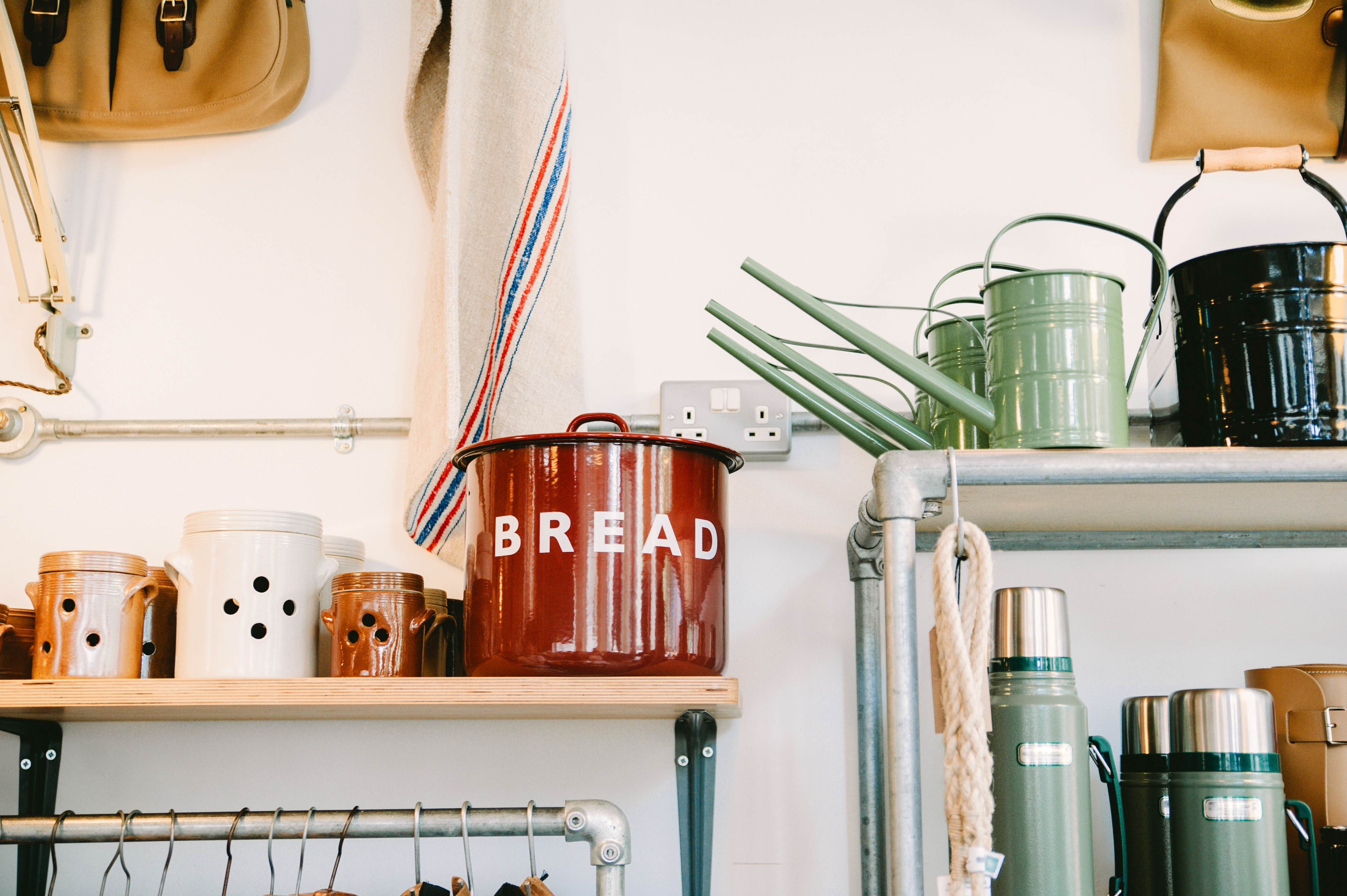 An in-depth review of the best kitchen carts available in 2019.