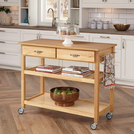 Home Styles Solid Wood