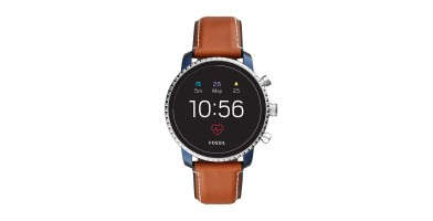 An in-depth review of the Fossil Smartwatch Gen 4.