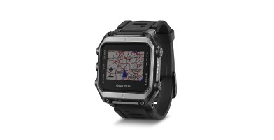 An in-depth review of theGarmin Epix.
