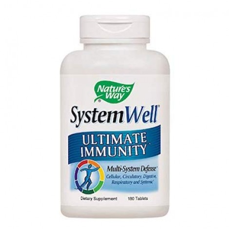 Nature's Way SystemWell