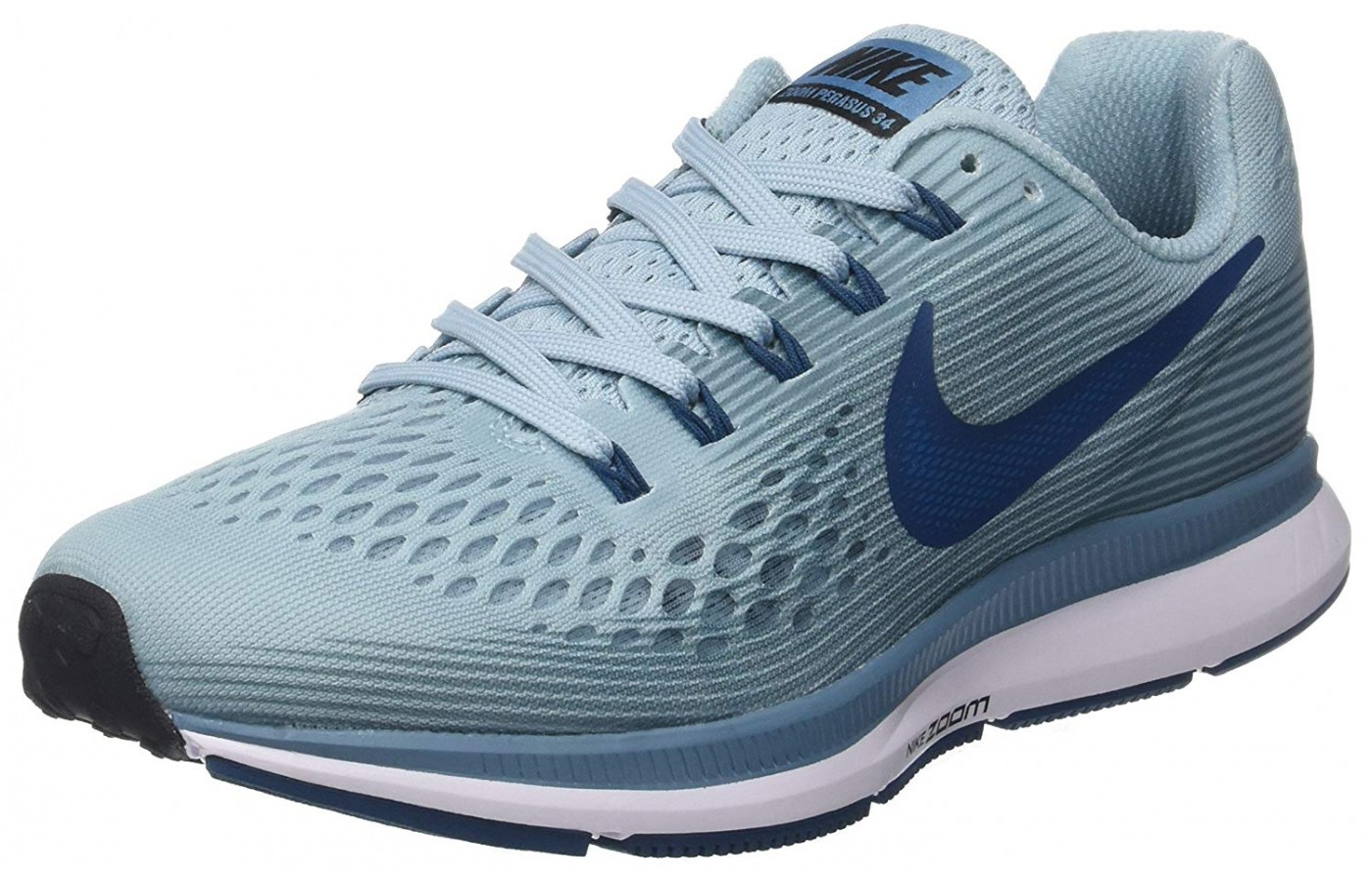 The Nike Air Bellas are available in a variety of colors.
