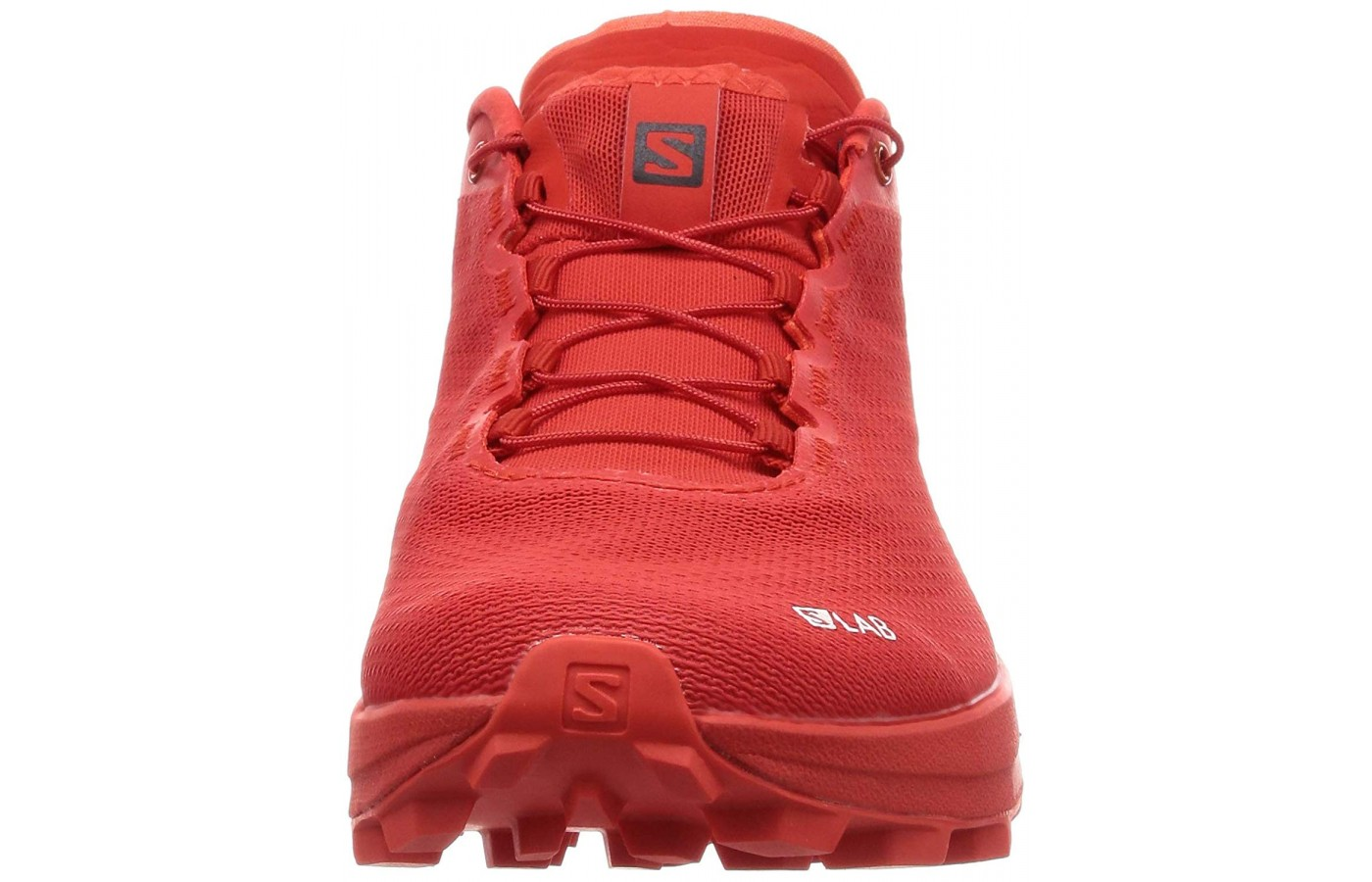 The Salomon Sense 7 shoes are highly durable.