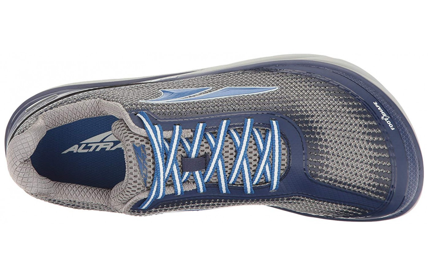 These shoes are great for roads and well-groomed trails.