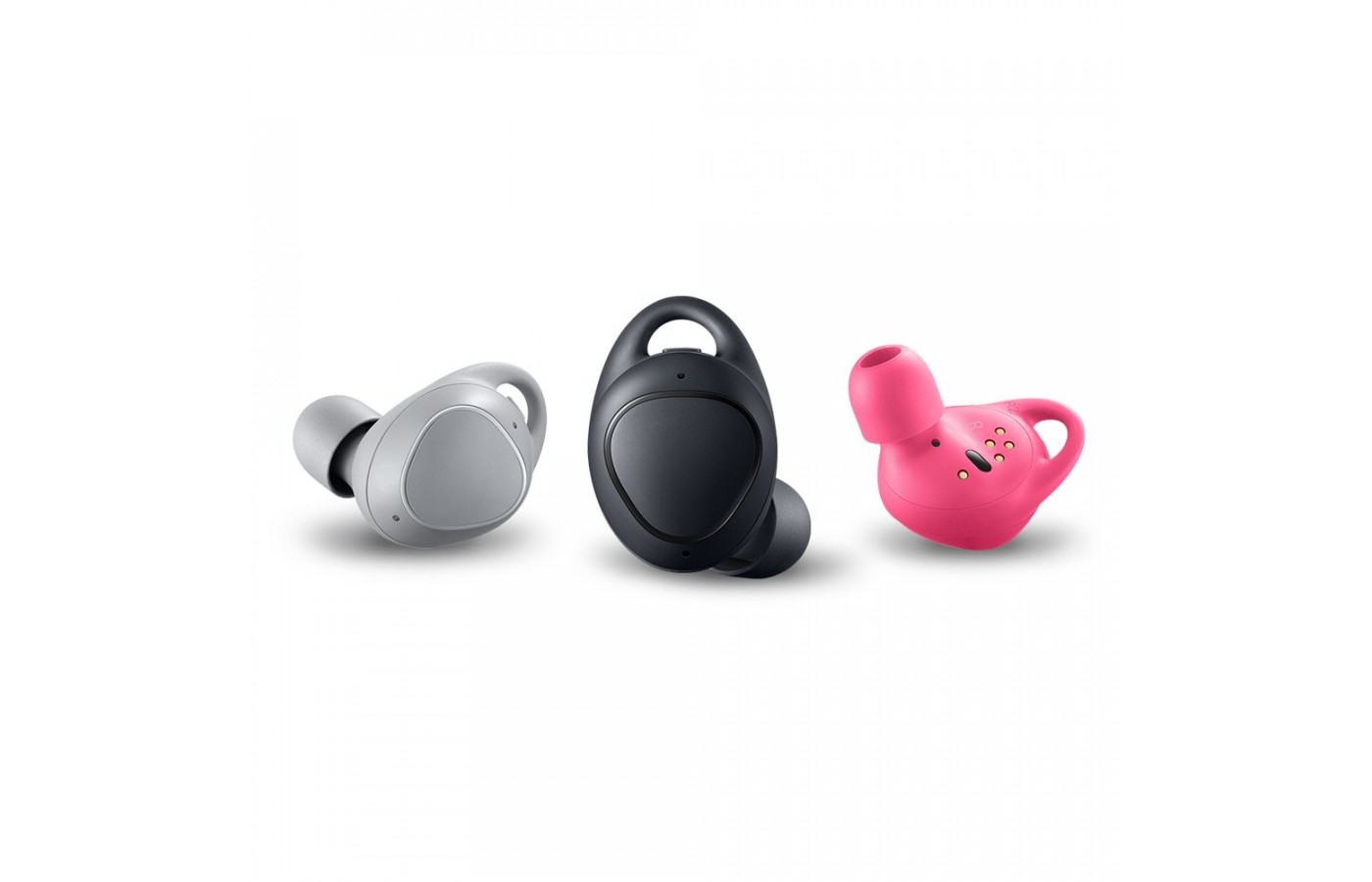 They are part of the 'True Wireless' technology earbuds built for the Android.