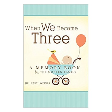 When We Became Three