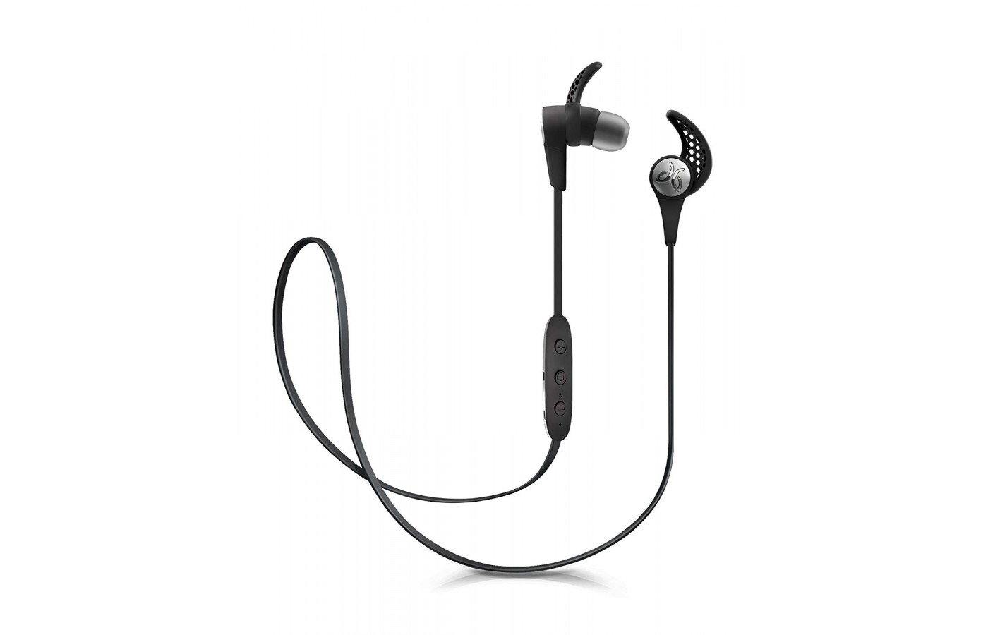 The Jaybird X3 is a compact iteration of its popular, water resistant, wireless sports headphones.