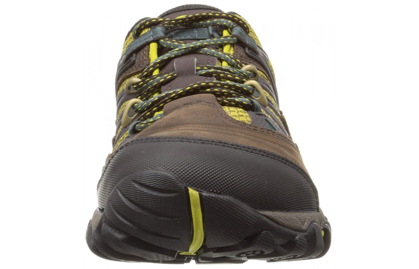Merrell All Out Blaze features both comfort and stability.