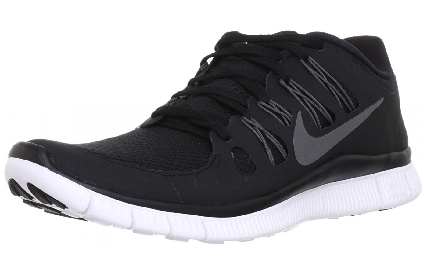 The Nike Free 5.0 is available in many different colors.