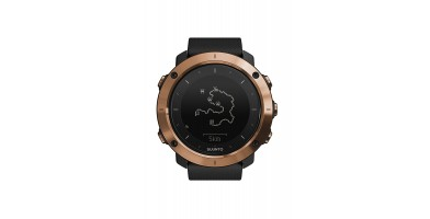 An in-depth review of the Suunto Traverse Alpha.