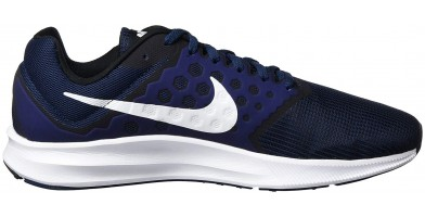 An in-depth review of the Nike Downshifter 7.