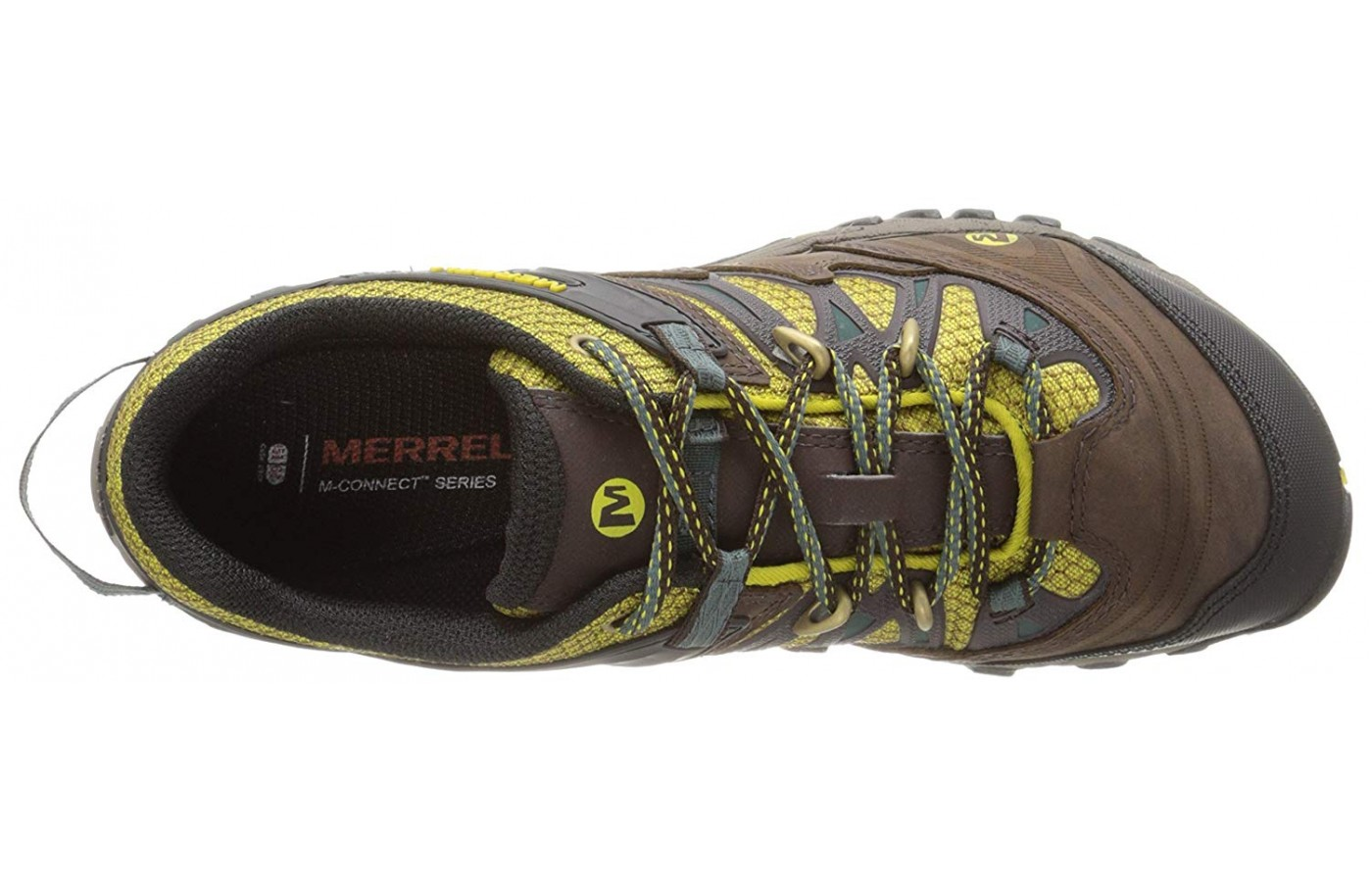 Merrell is known for producing high quality footwear.