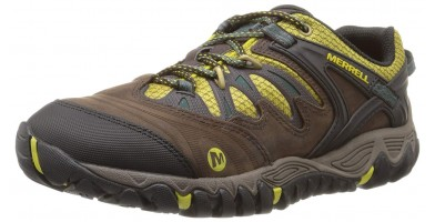 An in-depth review of the Merrell All Out Blaze.