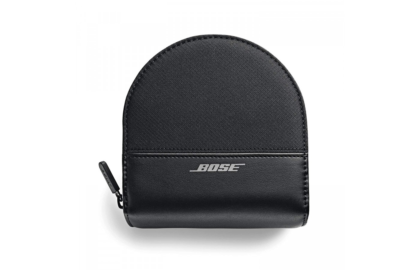 The comfortable headphones can be folded and placed into a small carrying pouch that makes the perfect for travel.