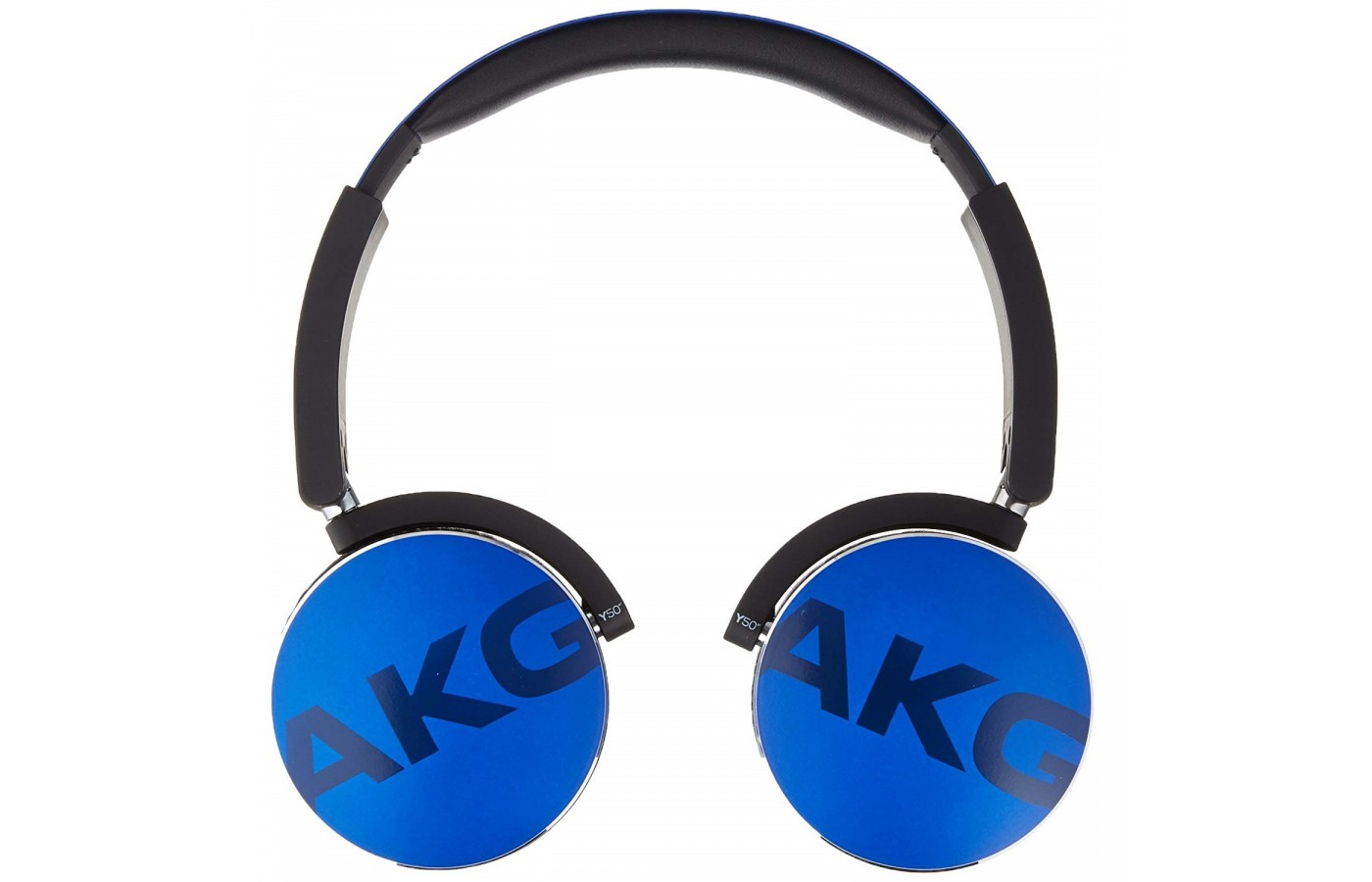 The AKG Y50BT offer a fashionable design for a pleasing aesthetic.
