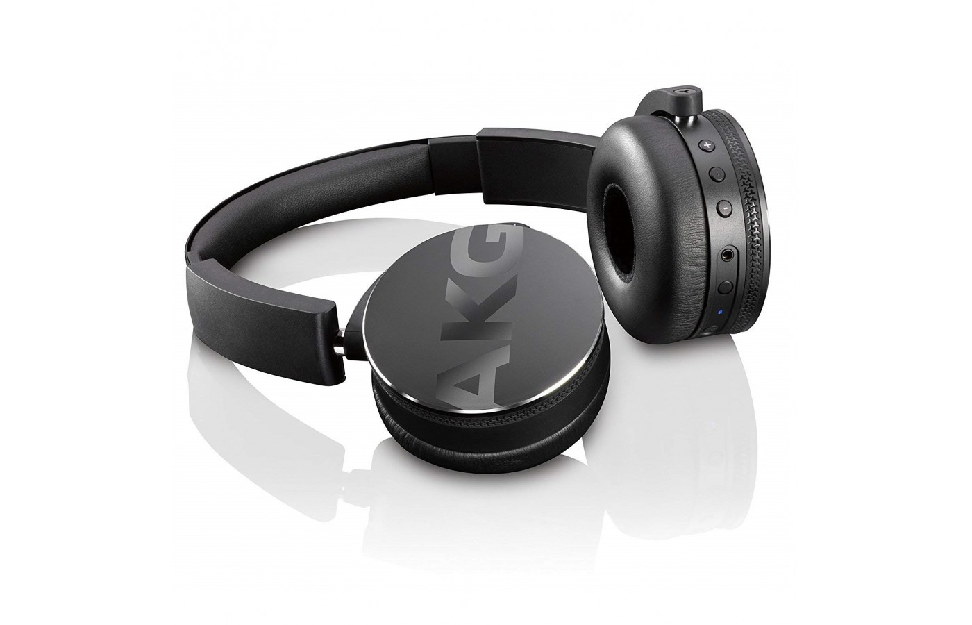 The AKG Y50BT comes in different colors to suit individual styles.