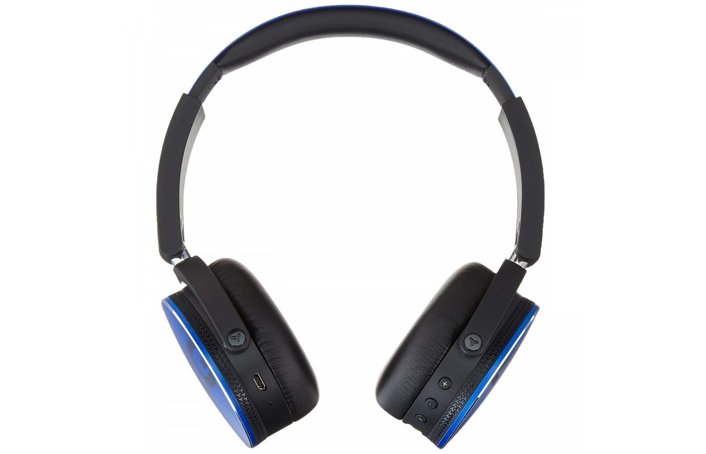 The AKG Y50BT offers a wireless experience for ease on the go.