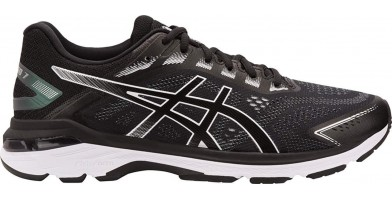 An in-depth review of the ASICS GT 2000 7.