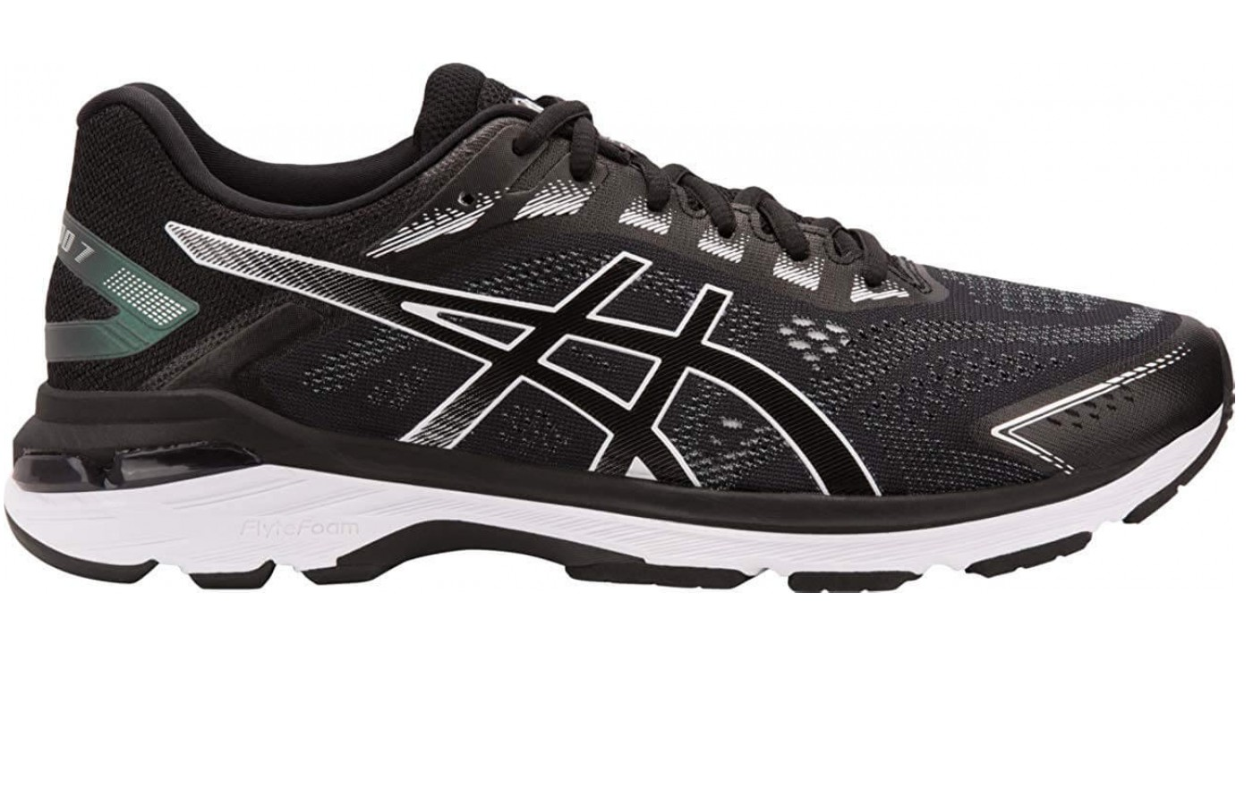 This particular shoe in the ASICS family comes in several widths for the best possible fit no matter your foot shape.