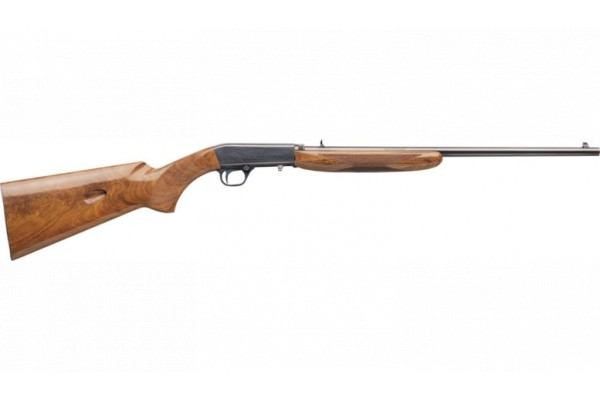 An in-depth review of the Browning SA-22.