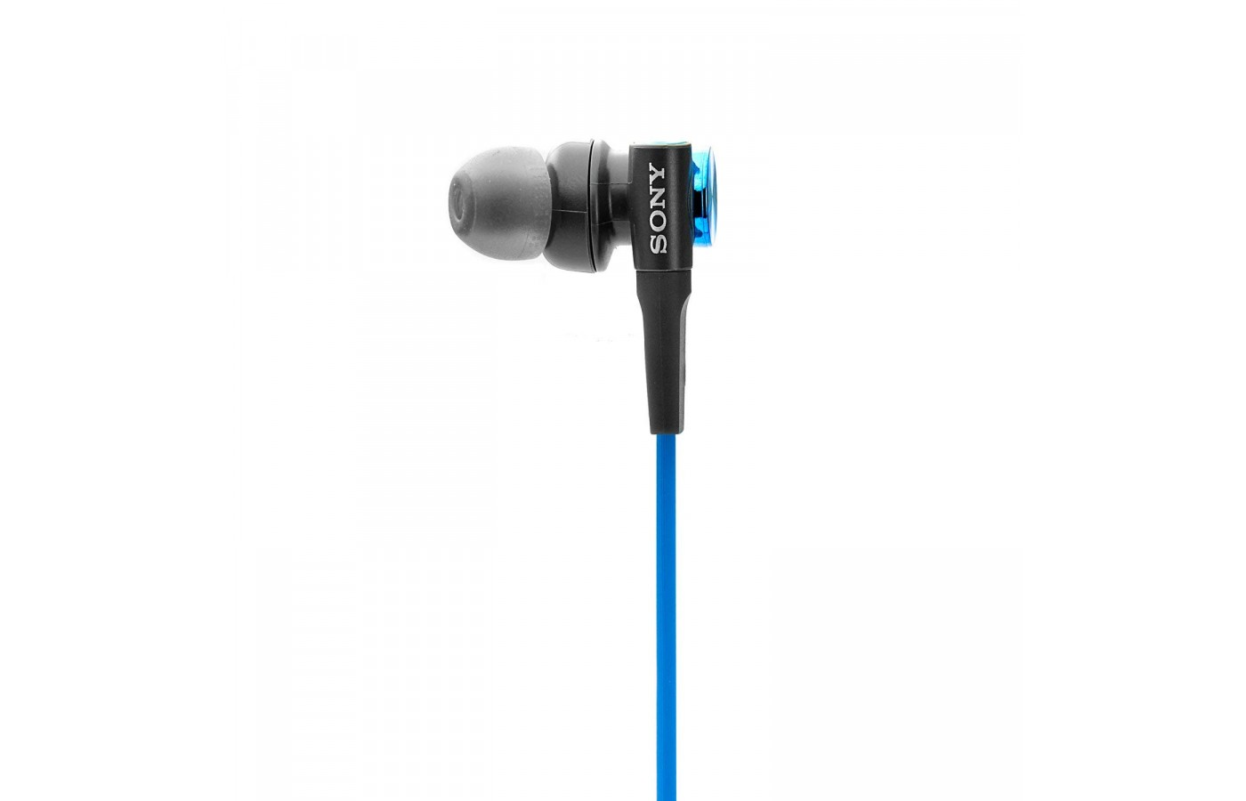 The Sony MDRXB50AP offers balanced sound for a more enjoyable listening experience.