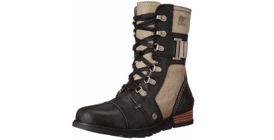 An in-depth review of the Sorel Major Carly.
