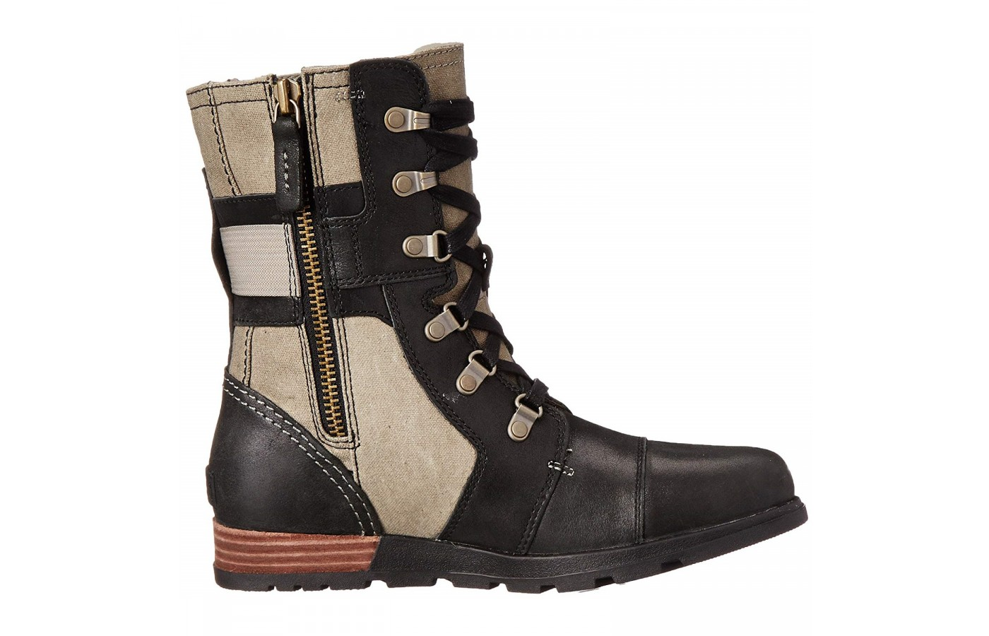 The Sorel Major Carly are highly fashionable for style while staying warm.