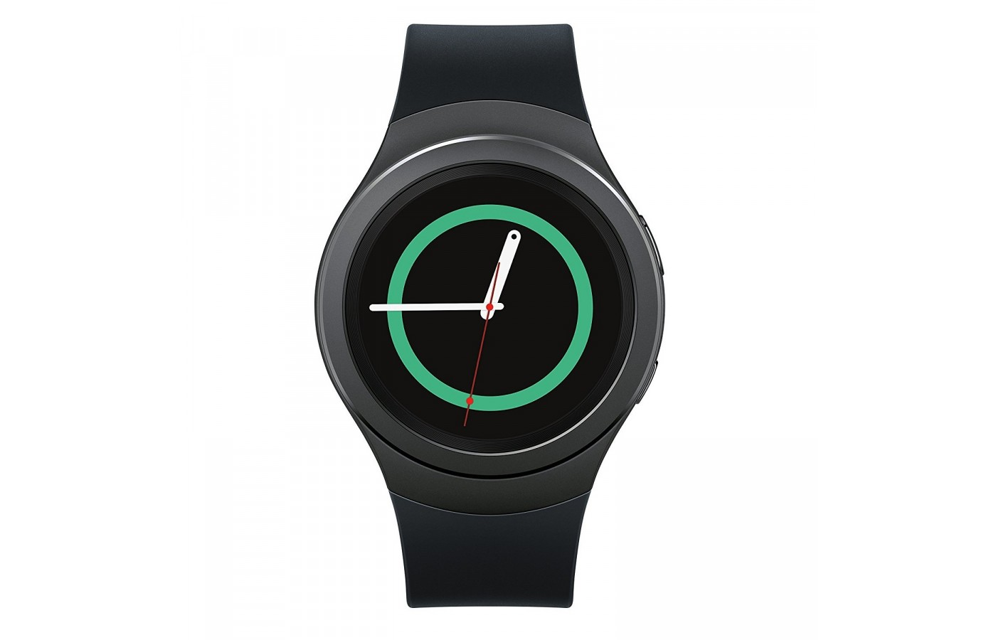 The Samsung Gear S2 offers cellular notifications so that you don't miss a thing.