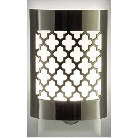 GE Moroccan LED CoverLite
