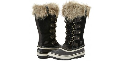 An in-depth review of the Sorel Joan of Arctic boots.