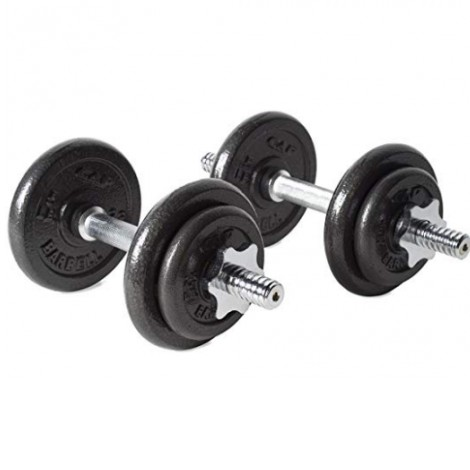 CAP Barbell 40-pound