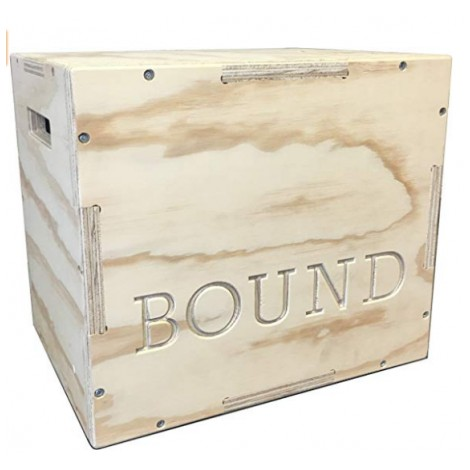 Bound 3 in 1