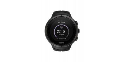 An in-depth review of the Suunto Spartan Ultra HR.