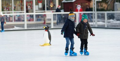 An in-depth review of the best kids ice skates available in 2019.
