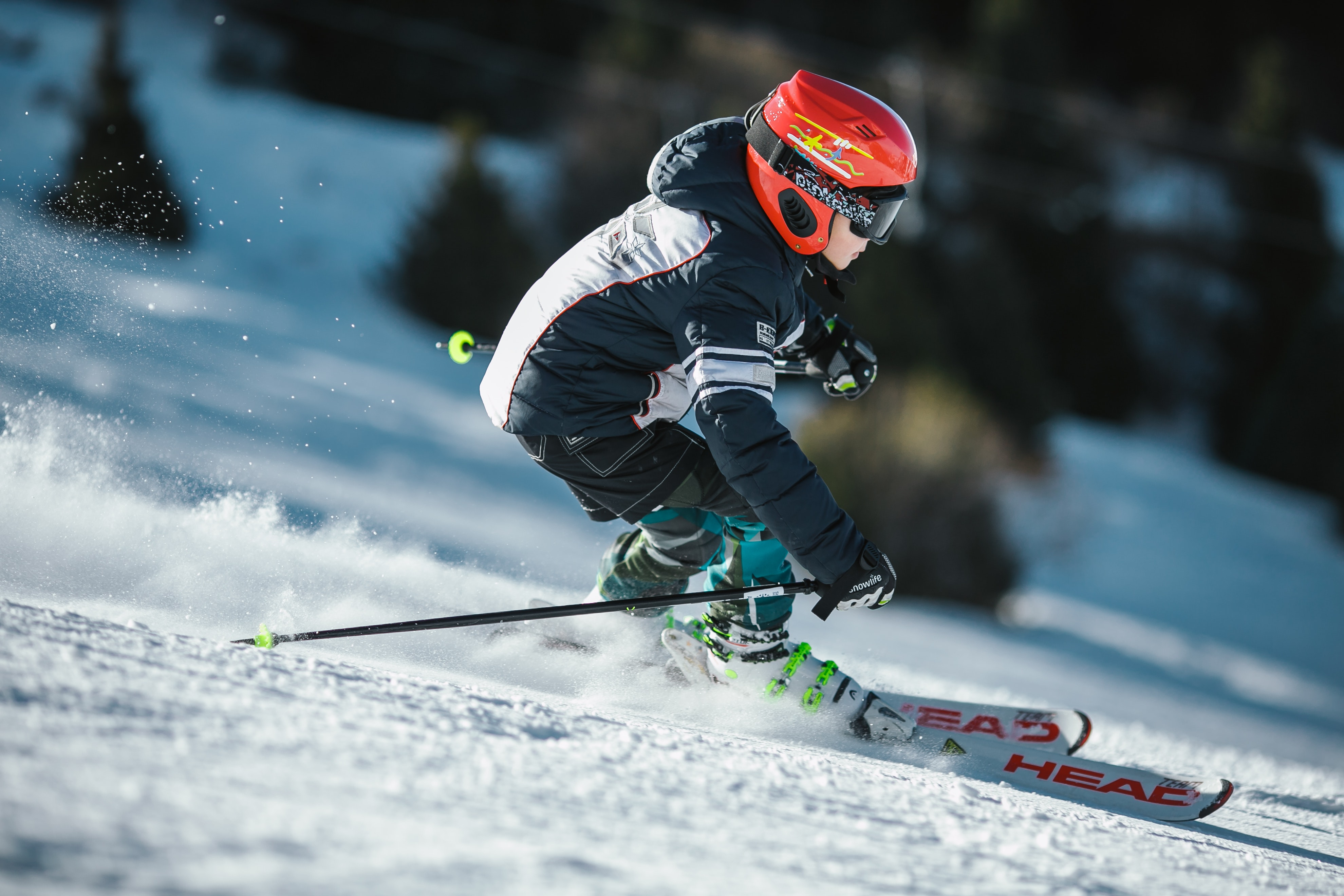 An in-depth review of the best ski bags available in 2019.