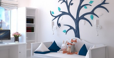 An in-depth review of the best wall decals for kids available in 2019.