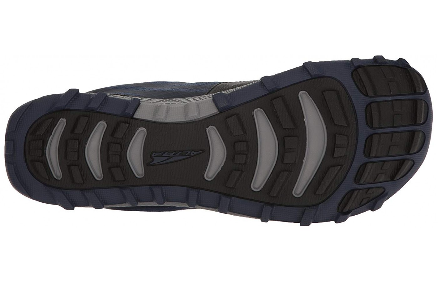 The outsole has Trail Claw technology.