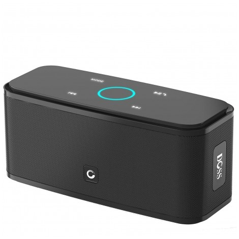 DOSS Touch Portable BlueTooth