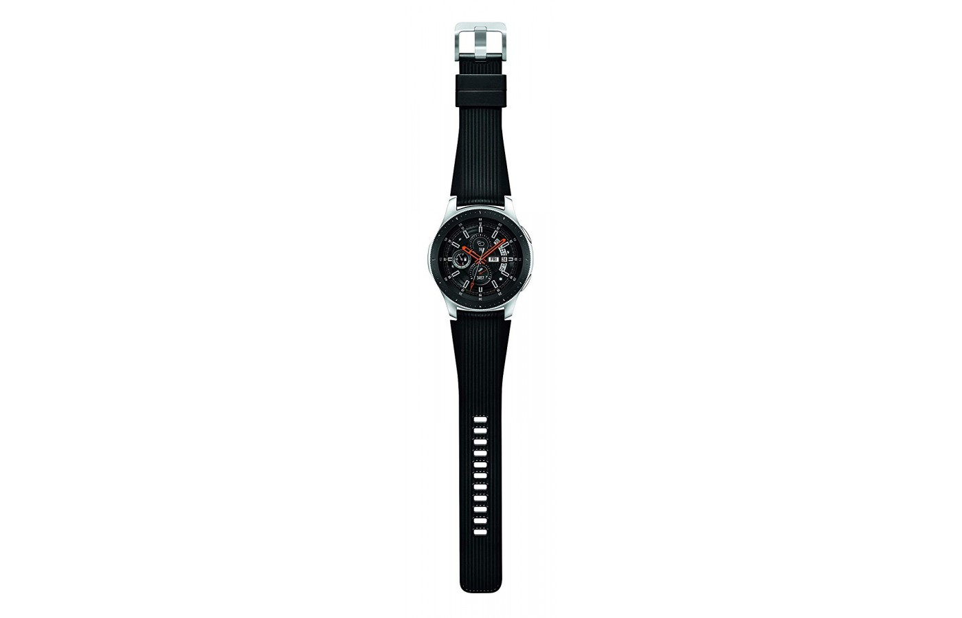 The watch is great for those into fitness.