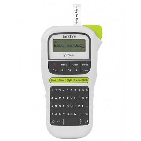 Brother P-touch, PTH110