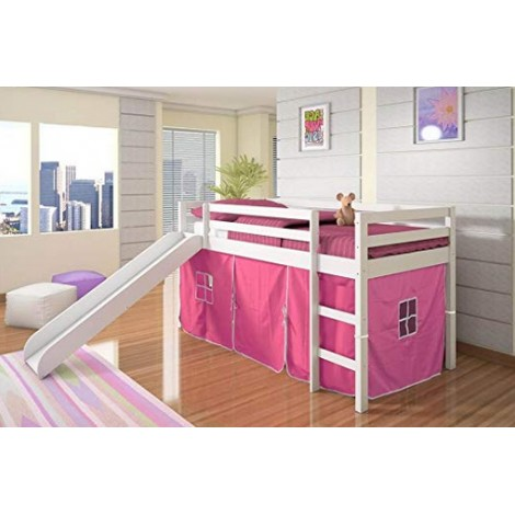 Donco Kids Pink Tent