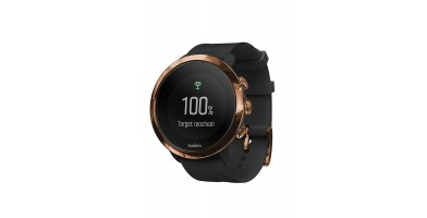 An in-depth review of the Suunto 3.