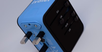 An in-depth review of the best travel adapter available in 2019.