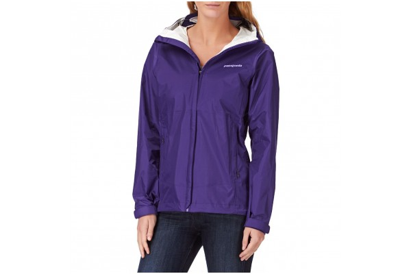 An in-depth review of the Patagonia Torrentshell.