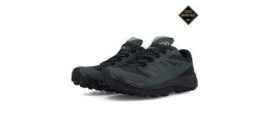 An in-depth review of the Salomon Outline GTX.