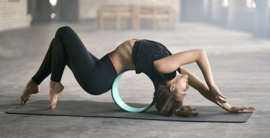 An in-depth review of the best yoga wheels available in 2019.