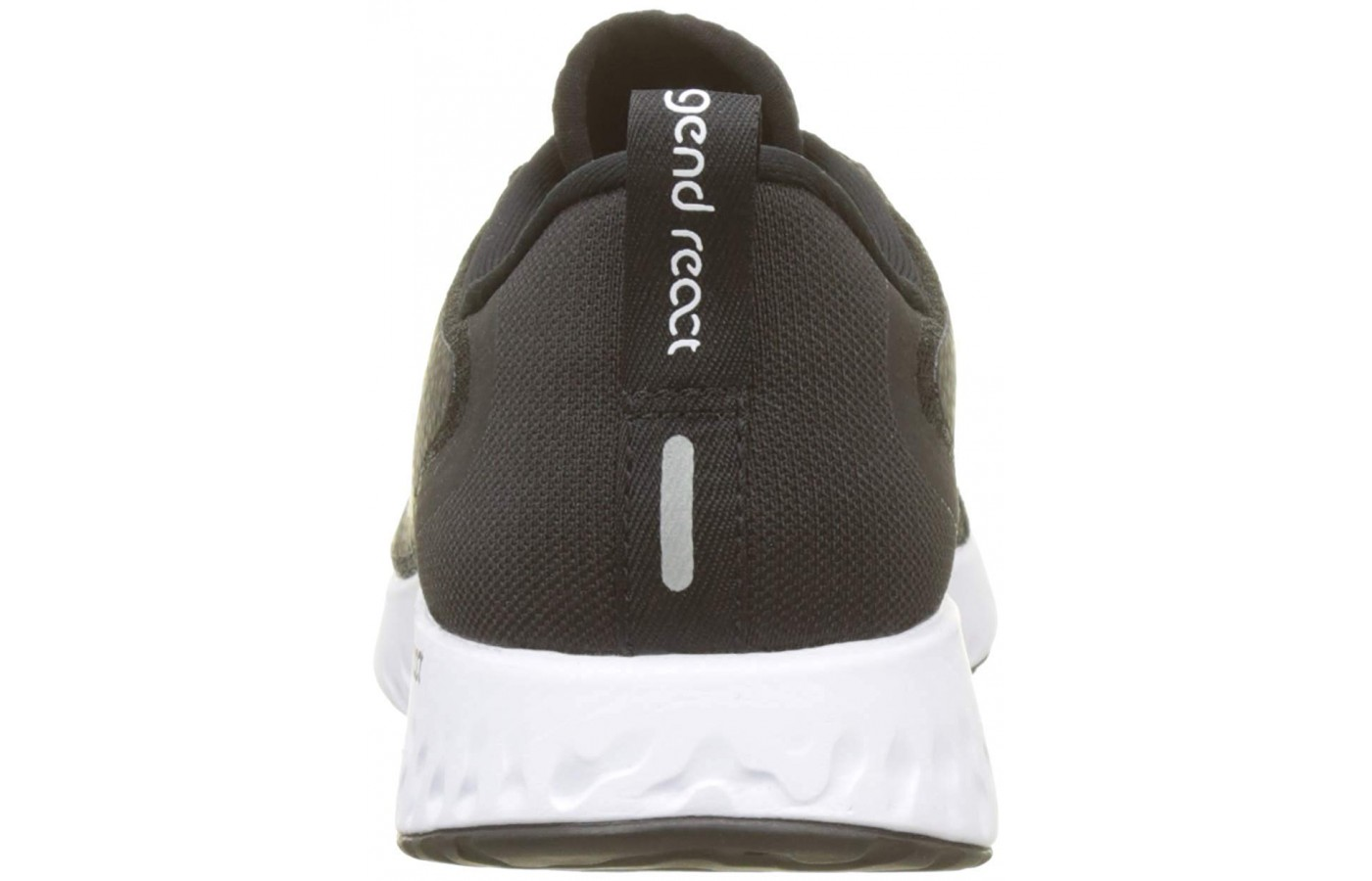 The shoes can be worn with or without socks.