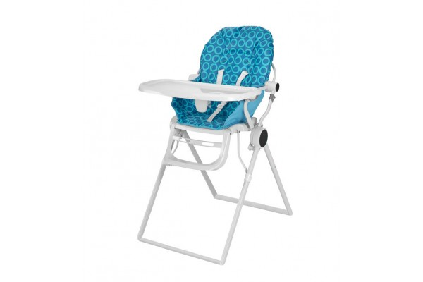 An in-depth review of the best high chairs available in 2019.