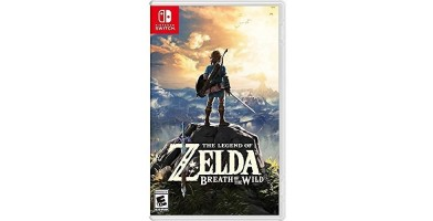 An in-depth review of the Legend of Zelda: Breath of the Wild.